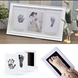 Baby ink pad